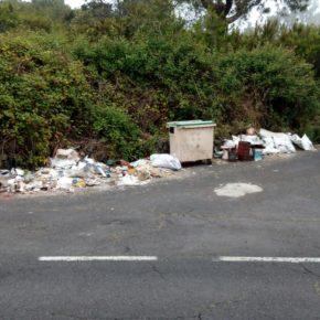 Ciudadanos exige al Ayuntamiento de Garachico que acondicione los espacios públicos del barrio de La Montañeta