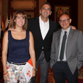 Cs rechaza que Ayuntamiento de Santa Cruz de Tenerife se niegue a limitar el mandato de los alcaldes a un máximo de ocho años