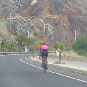 Cs pregunta por las medidas que se van a adoptar para asegurar la circulación de los ciclistas en la autovía de San Andrés