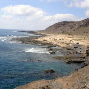 Cs exige al Ayuntamiento de Las Palmas de Gran Canaria que abra un expediente para analizar las causas de la contaminación de El Confital