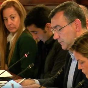 Cs logra que el ayuntamiento se comprometa a impulsar un Plan de Movilidad en Santa Cruz de La Palma
