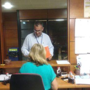 Ciudadanos pide al Gobierno de Canarias que despolitice el acceso a los cargos directivos del Servicio Canario de Salud
