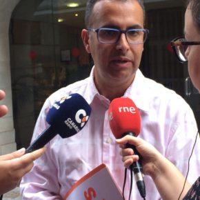 """Cs denuncia que hay """"una completa dejación de funciones del Gobierno de Canarias, Cabildos y ayuntamientos en el tratamiento de las aguas residuales"""""""