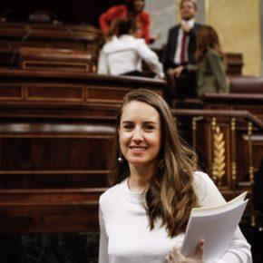 Ciudadanos pregunta al Gobierno de España por su valoración sobre la proliferación de microalgas en Canarias