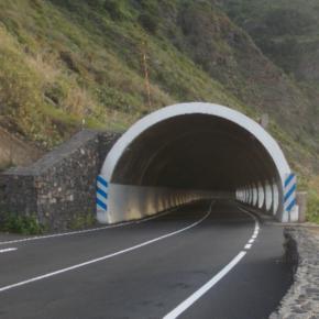 Cs urge al Cabildo de Tenerife a dotar de un carril bici y peatonal el tramo entre El Mirador de El Guincho y el Puerto de Garachico