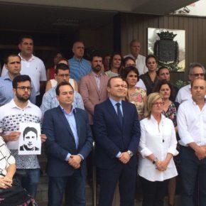 Ciudadanos lamenta que Podemos no rinda homenaje a Miguel Ángel Blanco en Las Palmas de Gran Canaria