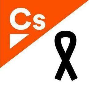 Ciudadanos pide que la bandera de Cataluña ondee a media asta en todas las instituciones de Canarias durante los tres días de luto oficial