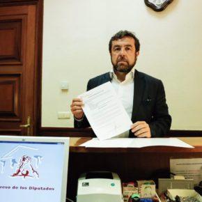 Cs pide al Congreso la concesión de la Medalla de Oro a los agentes y sanitarios que intervinieron en la respuesta al atentado en Barcelona y Cambrils