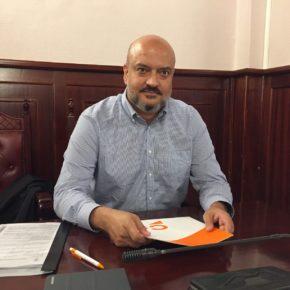 Ciudadanos denuncia la falta de transparencia del Ayuntamiento de El Rosario
