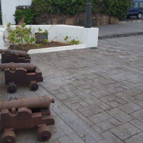 Cs reclama al Ayuntamiento de Santa Cruz de La Palma que mejore la accesibilidad en el entorno del Castillo de La Virgen
