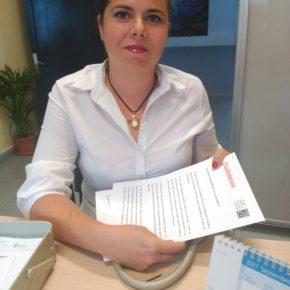 Ciudadanos pide al Ayuntamiento de Agaete que instale bolardos móviles en las zonas más concurridas del municipio