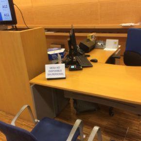 """Cs denuncia """"el caos"""" que impera en las oficinas de CSC del Cabildo de Tenerife por """"la falta de planificación y previsión"""""""