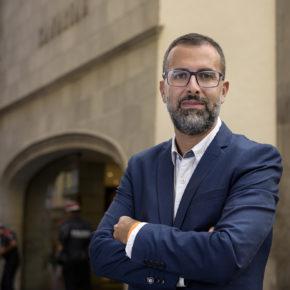 """Mariano Cejas (Cs): """"Canarias se merece llegar al 2019 con una ley electoral más justa"""""""
