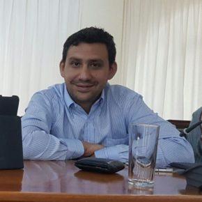 Cs solicita al Ayuntamiento de Arrecife que instale en la ciudad puntos de carga públicos habilitados para vehículos eléctricos