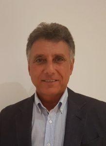 Víctor Pérez Borrego (portavoz insular Cs Tenerife)