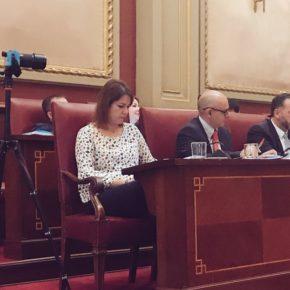 """Cs rechaza que CC y PP confundan """"la esperanza con el trabajo"""" y siga esperando por el Gobierno de Canarias para rehabilitar el Parque Viera y Clavijo"""