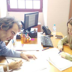 Ciudadanos consigue el apoyo unánime de todos los grupos políticos en La Laguna para impulsar acciones que mejoren la actividad de los empresarios y autónomos del municipio