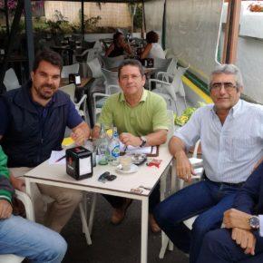 Juan De Felipe Lemes asume la coordinación de la agrupación de Cs en La Orotava