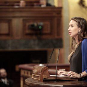 """Ciudadanos afirma que a CC se """"le ha caído la máscara"""" con su apoyo al """"cuponazo vasco"""""""