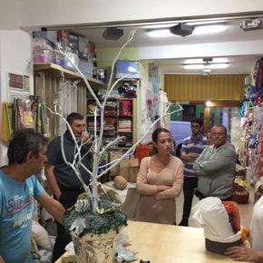 """Cs pide al Ayuntamiento de San Cristóbal de La Laguna un """"mayor compromiso"""" con los vecinos de Barrio Nuevo"""