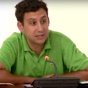 Cs solicita al Ayuntamiento de Arrecife que establezca una línea de ayudas específicas para la rehabilitación de las fachadas de los edificios