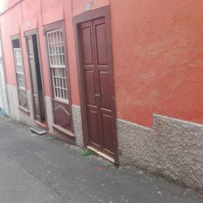 Ciudadanos pide al Ayuntamiento de Santa Cruz de La Palma que regularice las viviendas de la calle Virgen de La Luz y las incluya en el PGO