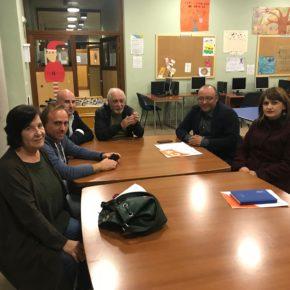 Ciudadanos pide que se dote a Los Abrigos de un consultorio médico local