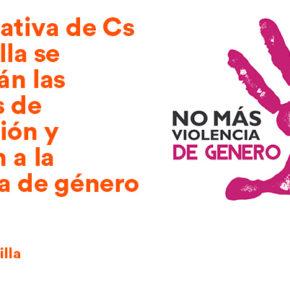 Ciudadanos logra el apoyo del Ayuntamiento de Granadilla de Abona para mejorar las políticas destinadas a erradicar la violencia machista