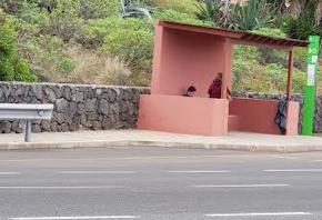 Cs pide al Ayuntamiento de Garachico que exija al Cabildo de Tenerife una solución para la carretera del barrio de Las Cruces
