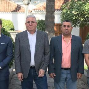Cs exige al Ayuntamiento de Los Llanos de Aridane que se resuelva cuanto antes la falta de medios y que se aumente la plantilla de la Policía Local
