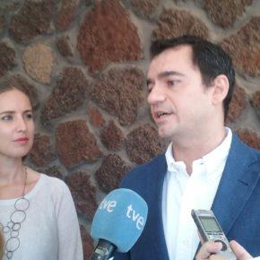 Ciudadanos traslada al Congreso su preocupación por las prospecciones que está realizando Marruecos en aguas próximas a Canarias