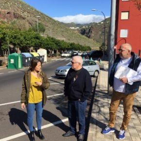 Ciudadanos exige a CC y PSOE que acaten y hagan realidad todas las promesas incumplidas que tienen con El Rocío