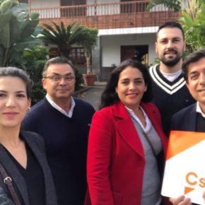 Ciudadanos reclama al Ayuntamiento de Tacoronte medidas para dinamizar y revitalizar el Mercadillo del Agricultor