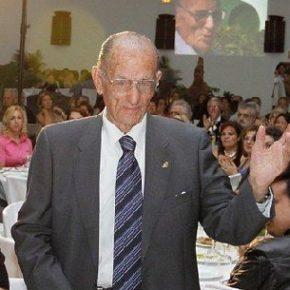 Ciudadanos Lanzarote lamenta el fallecimiento del Hijo Predilecto y artesano Juan Brito