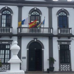 Cs critica que el primer teniente alcalde de Haría haya permitido la liberación de dos concejales más del grupo de gobierno
