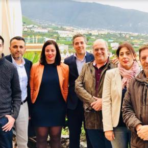 Ciudadanos constituye agrupación en Puerto de La Cruz