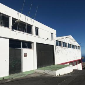 Ciudadanos urge al Ayuntamiento de Granadilla de Abona a acondicionar las instalaciones cultural-deportivas de Chimiche