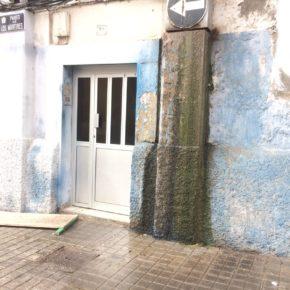 Ciudadanos urge al tripartito a acondicionar y agilizar la reposición de las viviendas del Patronato de Tamaraceite