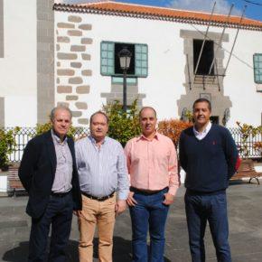 """Ciudadanos asegura que la sentencia del caso Faycán demuestra que """"Canarias no es ajena a la corrupción del PP"""""""