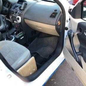 Cs reclama al Ayuntamiento de Santa Cruz de La Palma que ponga en marcha un plan de renovación de los vehículos de la Policía Local