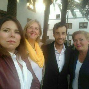 """Cs urge al Ayuntamiento deAgaetea mejorar su transparencia para salir del listado de los ayuntamientos """"más obstruccionistas"""" de la isla"""