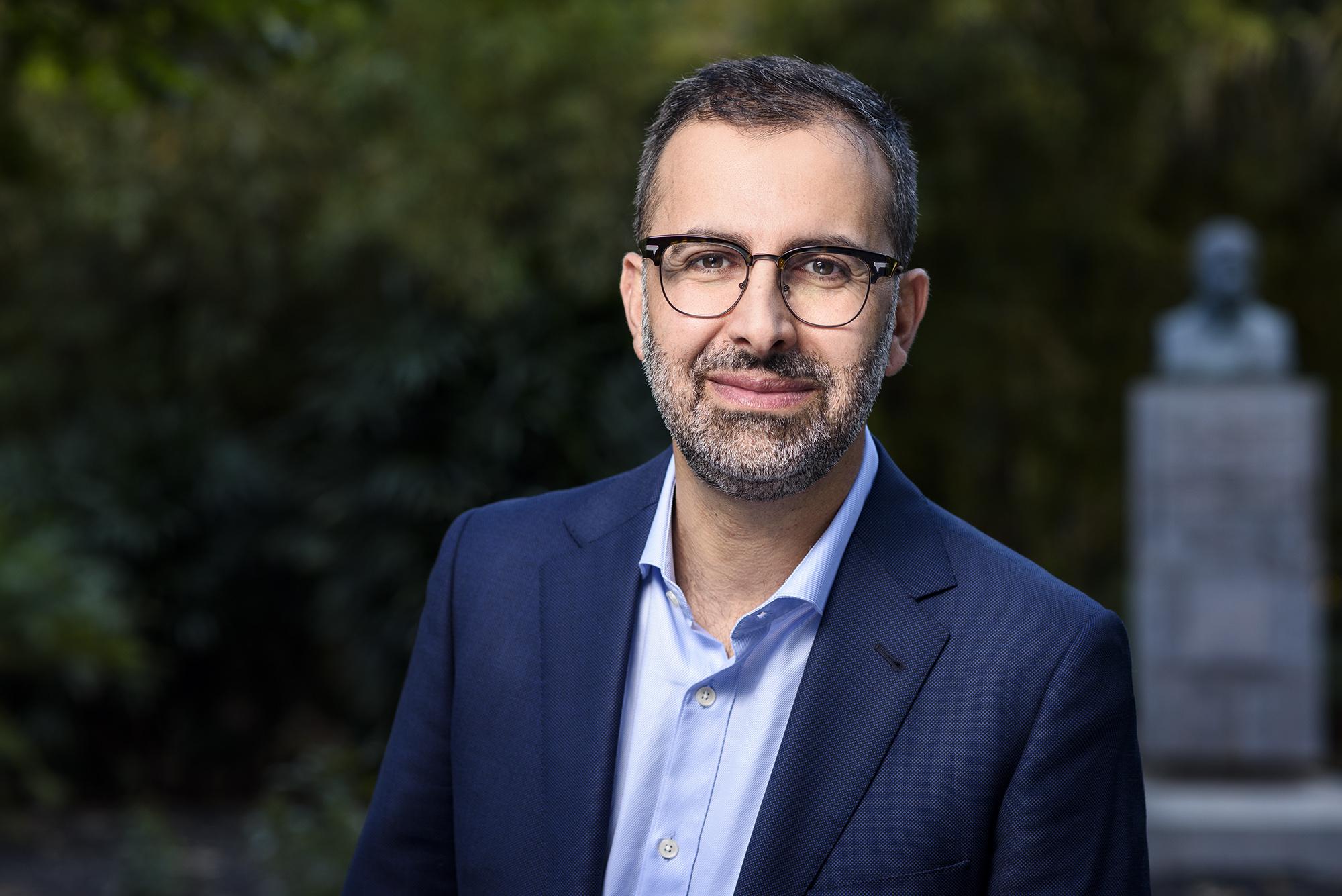Mariano Cejas: 'Docentes: Nuestros héroes'