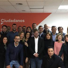 Ciudadanos aumenta en un 60% el número de inscritos en Canarias