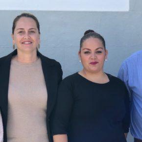 Ciudadanos constituye agrupación en Puerto del Rosario (Fuerteventura)