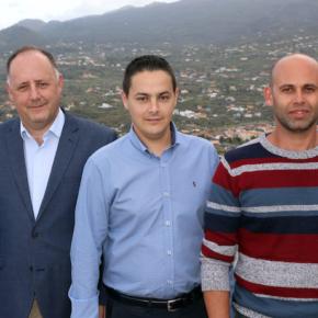 Ciudadanos constituye grupo local en Breña Alta