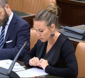 Cs presenta una enmienda parcial a los PGE para que se realicen estudios de viabilidad sobre el puerto de Frontera (El Hierro)