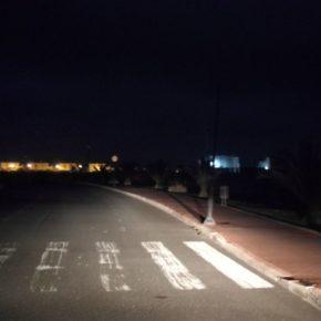 Ciudadanos pide al Ayuntamiento de Yaiza que ilumine urgentemente la zona turística de Playa Blanca