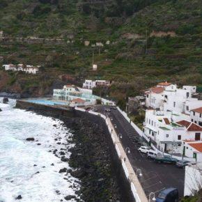 Cs pide al Ayuntamiento de San Juan de La Rambla que acondicione el barrio de Las Aguas