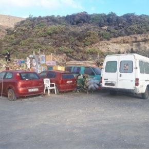 Ciudadanos exige al Ayuntamiento de Granadilla de Abona una solución a la acumulación de caravanas en El Médano