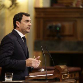 """Saúl Ramírez (Cs): """"Una vez más la falta de gestión de NC y el PSOE va a dejar sin ayudas a la movilidad a 63 universitarios grancanarios"""""""